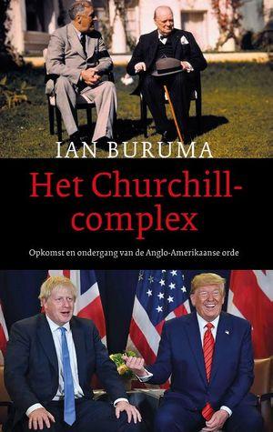 Het Churchillcomplex