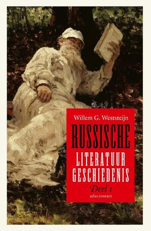 Russische literatuurgeschiedenis deel 1