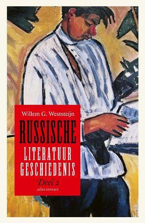 Russische literatuurgeschiedenis deel 2