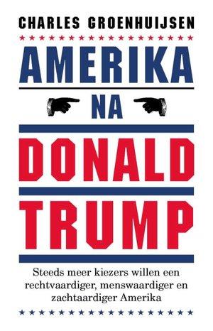 Amerika na Donald Trump