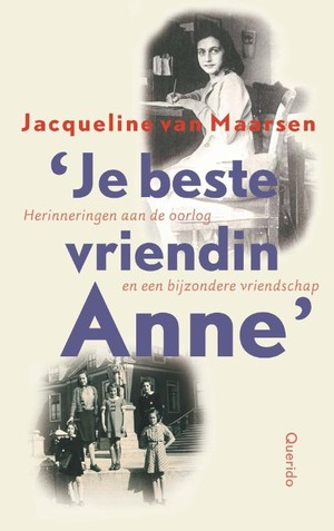 'Je beste vriendin Anne'