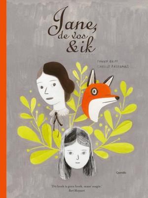 Jane, de vos en ik