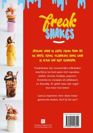 Freakshakes
