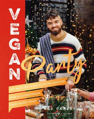 Vegan party