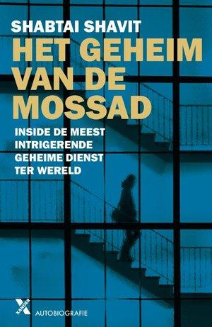 Het hoofd van de Mossad