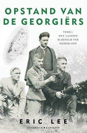 Opstand van de Georgiërs