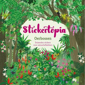 Stickertopia Oerbossen
