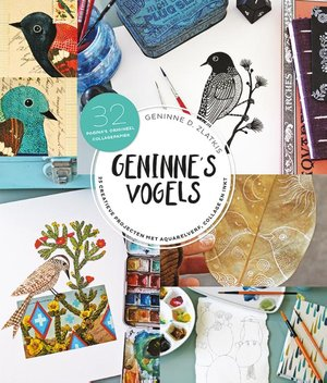 Gennine's Vogels
