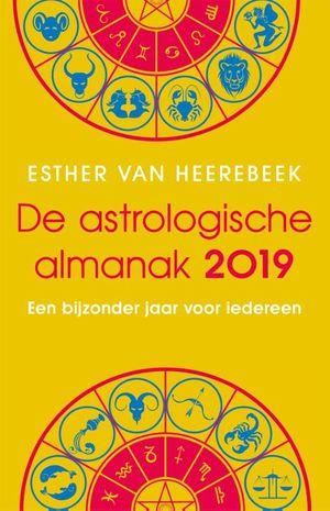 De astrologische almanak 2019