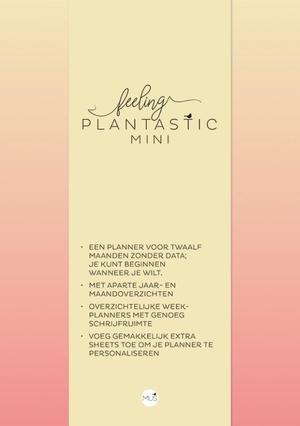 Feeling Plantastic MINI