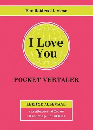 I Love You, zakvertaler