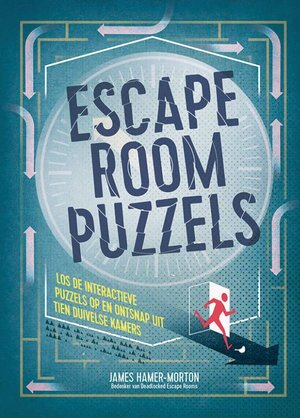 Escape room puzzels