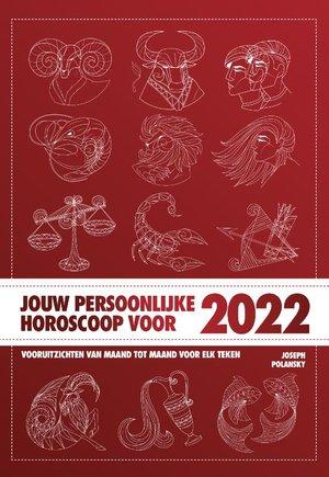 Jouw persoonlijke horoscoop voor 2022