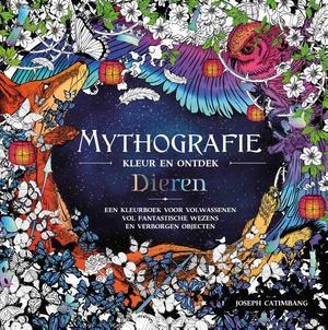 Mythografie dieren