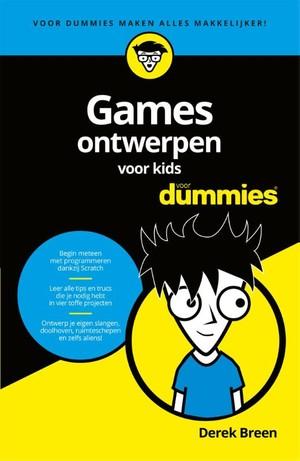 Games ontwerpen voor kids voor Dummies