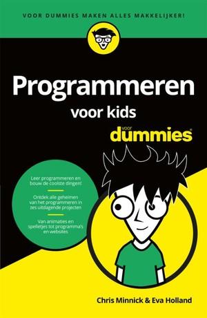 Programmeren voor kids voor Dummies