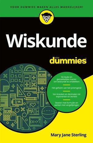 Wiskunde voor Dummies