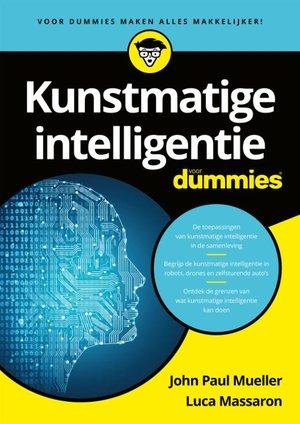 Kunstmatige intelligentie voor Dummies