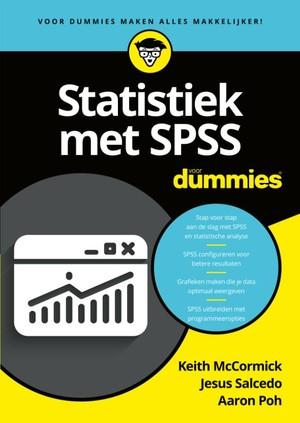 Statistiek met SPSS voor Dummies