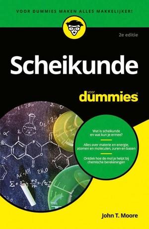 Scheikunde voor Dummies, 2e editie, pocketeditie