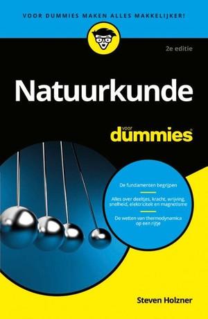 Natuurkunde voor Dummies, 2e editie, pocketeditie