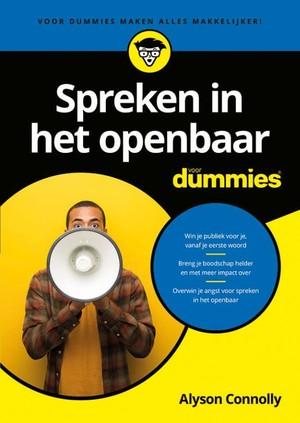 Spreken in het openbaar voor Dummies