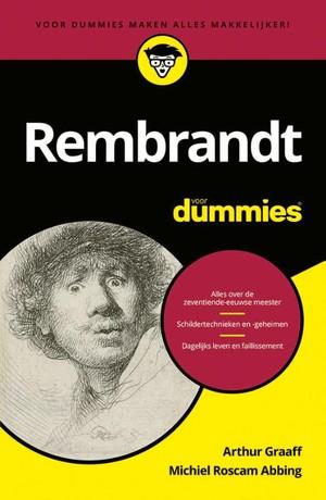 Rembrandt voor Dummies