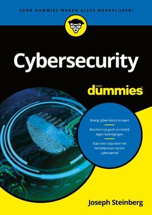 Cybersecurity voor Dummies