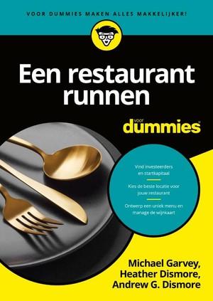 Een restaurant runnen voor Dummies