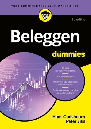 Beleggen voor Dummies, 5e editie