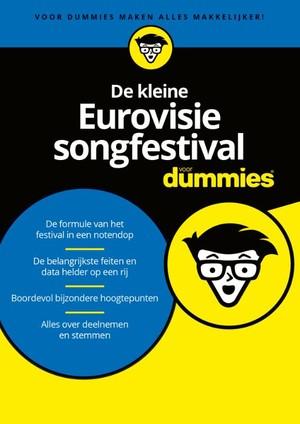De kleine Eurovisie Songfestival voor Dummies