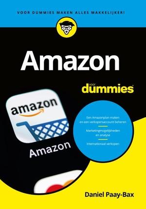 Amazon voor Dummies