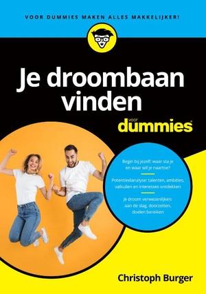 Je droombaan vinden voor Dummies