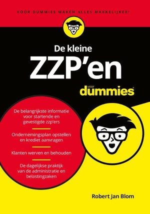 De kleine ZZP'en voor Dummies