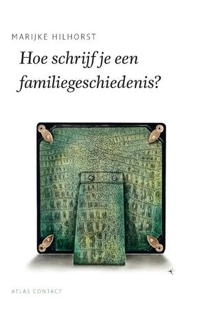 Hoe schrijf je een familiegeschiedenis?