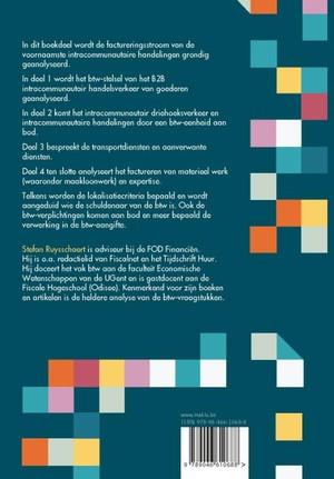 Grondbeginselen van de btw Deel 2 – Analyse van de intracommunautaire handelsstromen