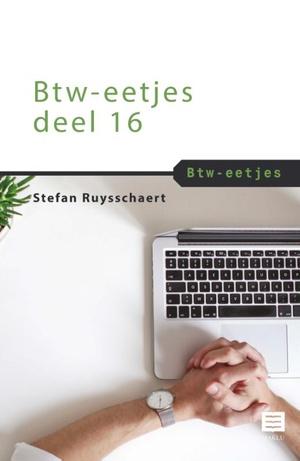 Btw-eetjes 16