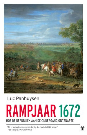 Rampjaar 1672