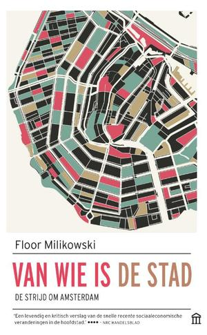 Van wie is de stad