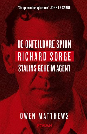 De onfeilbare spion