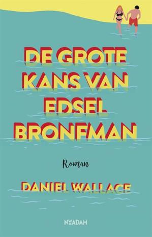 De grote kans van Edsel Bronfman