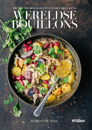 Wereldse bouillons