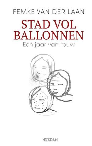 Stad vol ballonnen