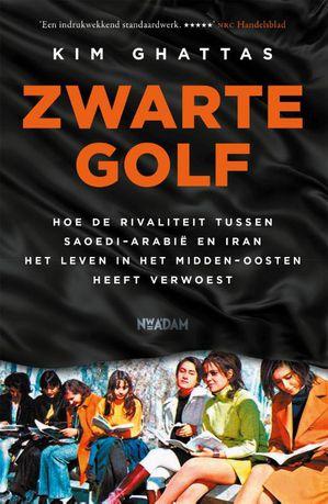 Zwarte golf