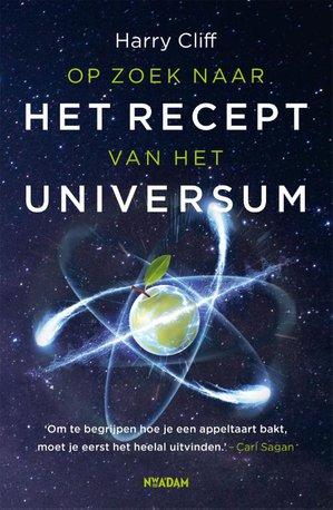Op zoek naar het recept van het universum