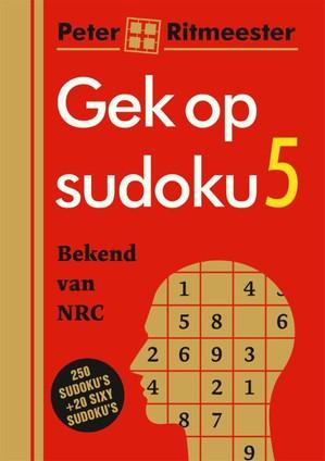 Gek op sudoku 5