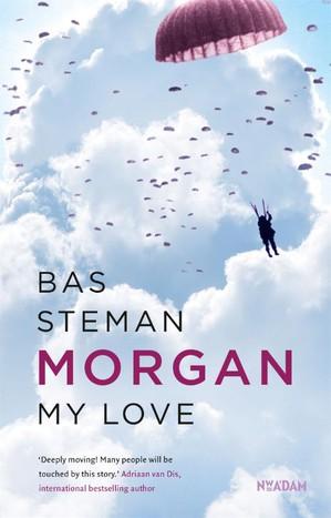 Morgan, My Love