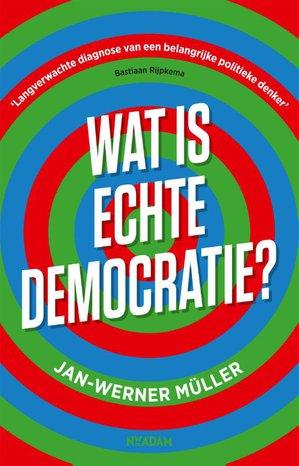 Wat is echte democratie?