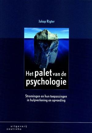 Het palet van de psychologie