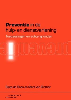 Preventie in de hulp en dienstverlening